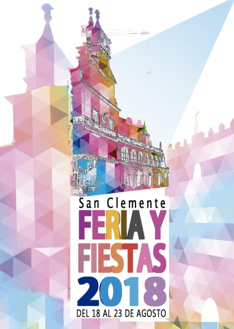 Feria Y Fiestas San Clemente