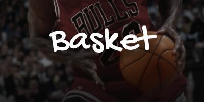 Deporte baloncesto
