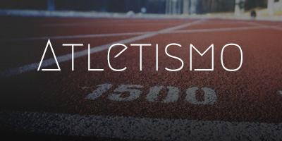 Deporte atletismo