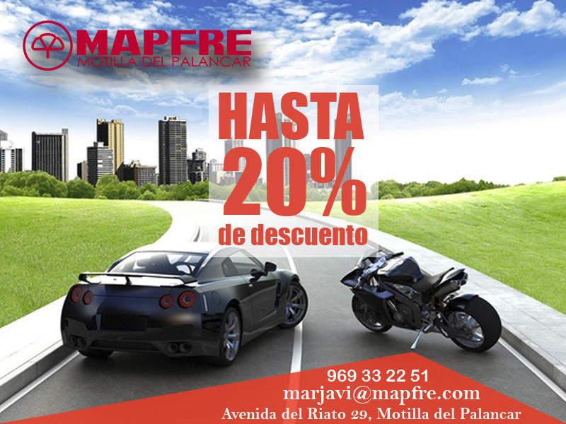 Seguro motos coches