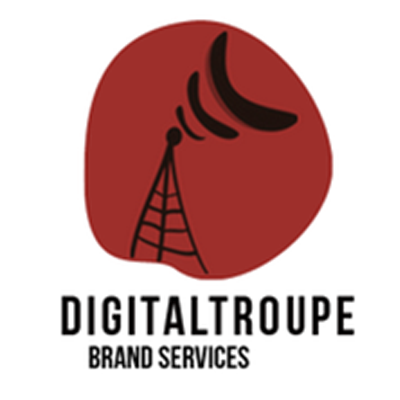 Digitaltroupe logo