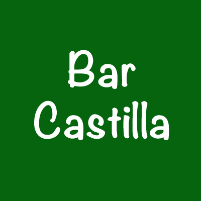 Bar castilla logo